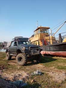 Томск Hilux Pick Up 1990