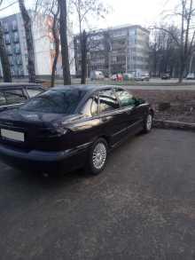 Сергиев Посад S40 2001