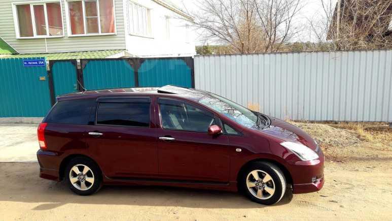 Toyota Wish, 2009 год, 737 000 руб.
