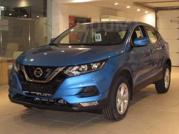 Nissan Qashqai, 2020 год, 1 782 000 руб.