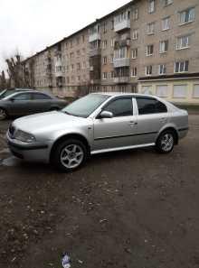 Пермь Octavia 2000