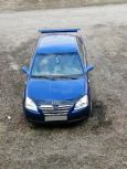 Chery Fora A21, 2008 год, 130 000 руб.