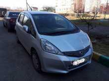Новокузнецк Fit 2012