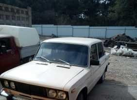 Севастополь 2106 1980