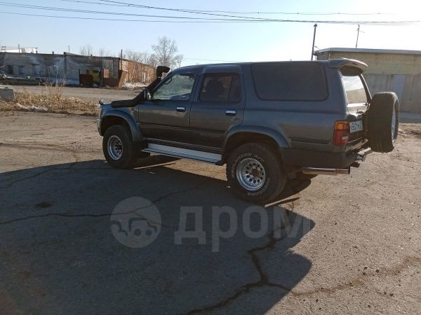 Toyota Hilux Surf, 1992 год, 410 000 руб.