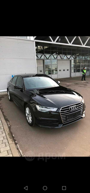 Audi A6, 2018 год, 2 600 000 руб.