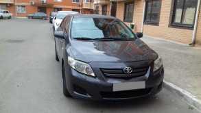 Яблоновский Corolla 2006