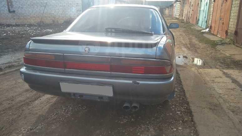 Toyota Corona Exiv, 1991 год, 50 000 руб.