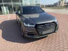 Новокузнецк Audi Q7 2016