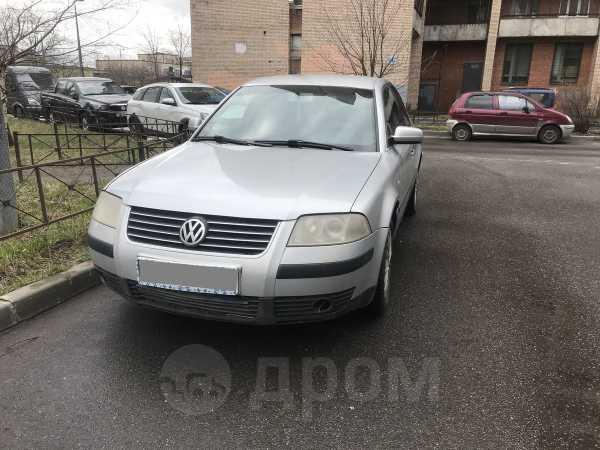 Volkswagen Passat, 2001 год, 185 000 руб.