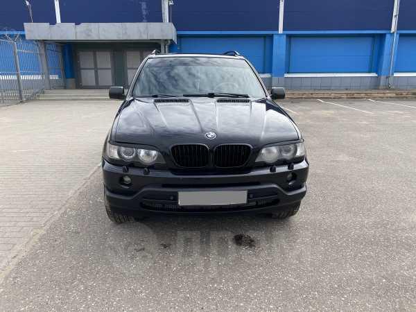 BMW X5, 2001 год, 375 000 руб.