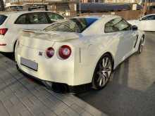 Краснодар GT-R 2012