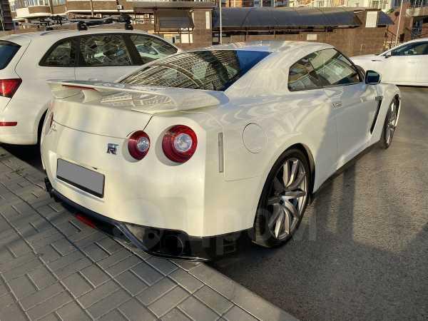 Nissan GT-R, 2012 год, 2 850 000 руб.