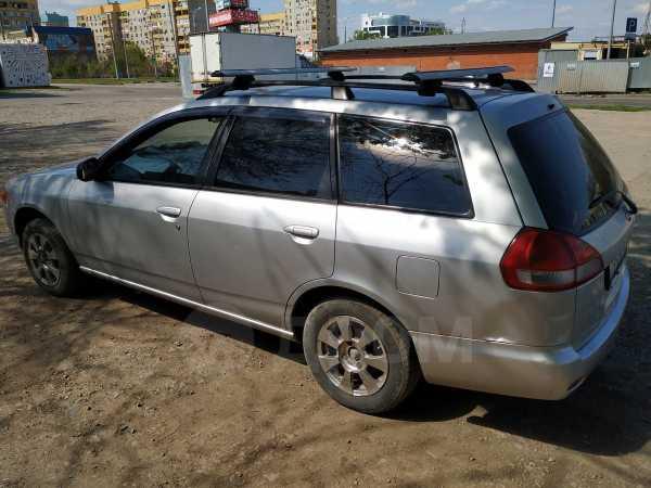 Nissan Wingroad, 2000 год, 145 000 руб.