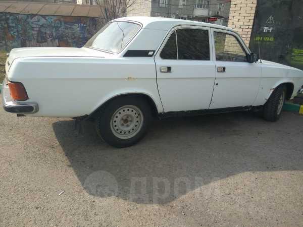 ГАЗ 3102 Волга, 1992 год, 60 000 руб.