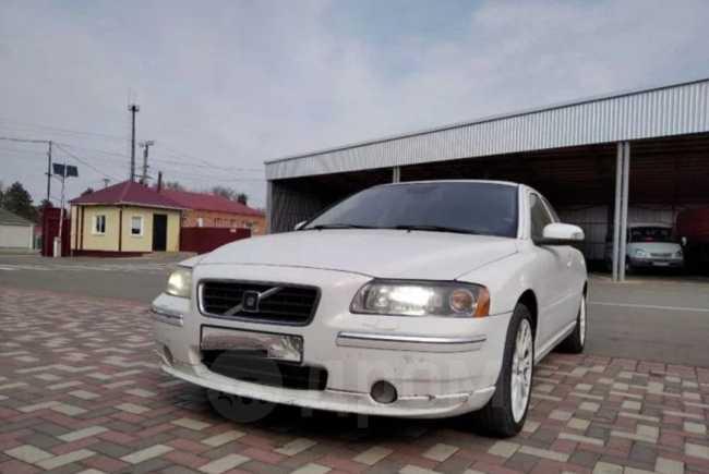 Volvo S60, 2007 год, 360 000 руб.