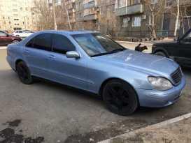 Воронеж S-Class 1999