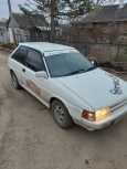 Toyota Corolla II, 1990 год, 115 000 руб.