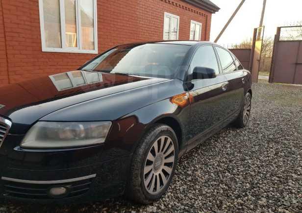 Audi A6, 2006 год, 410 000 руб.