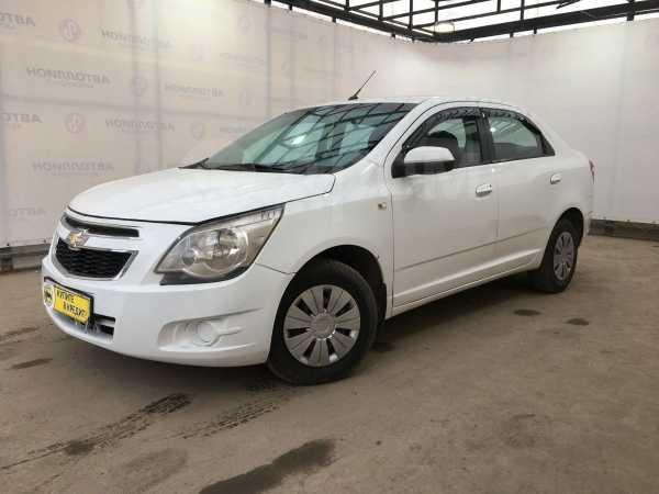Chevrolet Cobalt, 2014 год, 279 000 руб.