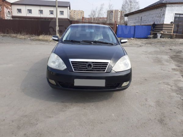 Geely Vision, 2008 год, 150 000 руб.