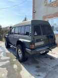 Nissan Safari, 1992 год, 1 600 000 руб.