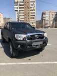 Toyota Tacoma, 2013 год, 2 250 000 руб.