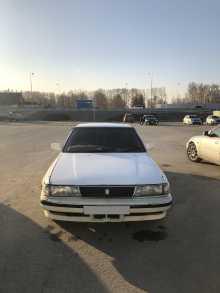 Новосибирск Chaser 1990