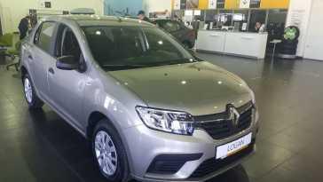 Кемерово Renault Logan 2019