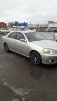 Toyota Mark II, 2001 год, 400 000 руб.