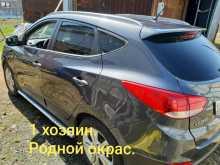 Алтайское ix35 2010