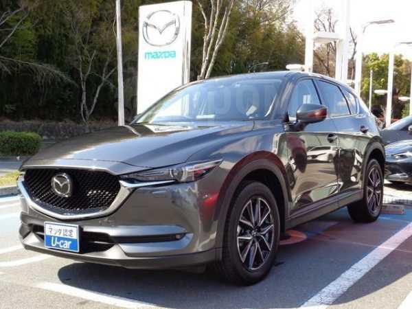 Mazda CX-5, 2017 год, 1 080 000 руб.