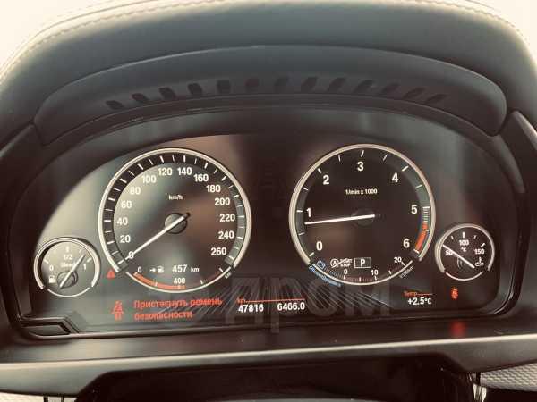 BMW X6, 2017 год, 3 600 000 руб.