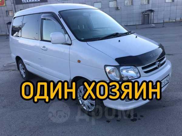 Toyota Town Ace Noah, 1999 год, 368 000 руб.