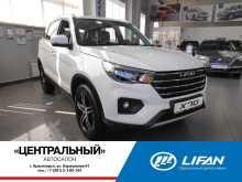 Красноярск Lifan X70 2019