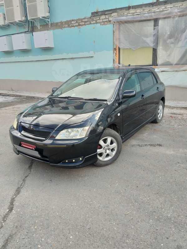 Toyota Corolla Runx, 2003 год, 415 000 руб.