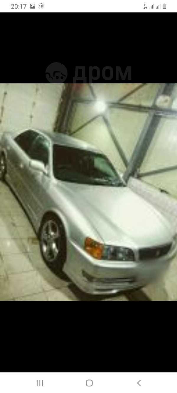 Toyota Chaser, 1998 год, 410 000 руб.
