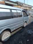 Nissan Vanette, 1992 год, 65 000 руб.