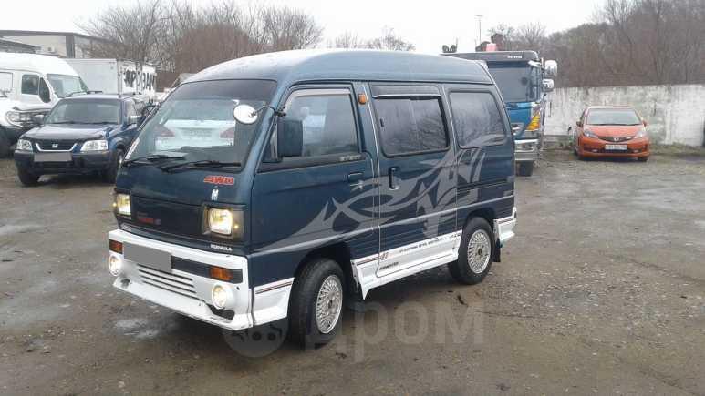 Suzuki Every, 1995 год, 150 000 руб.