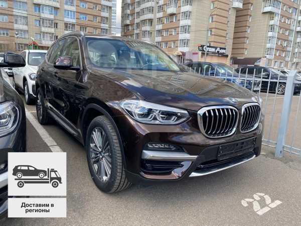 BMW X3, 2020 год, 3 488 000 руб.