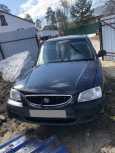 Hyundai Accent, 2005 год, 50 000 руб.