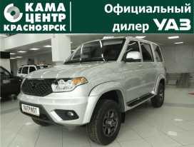 Красноярск Патриот 2020