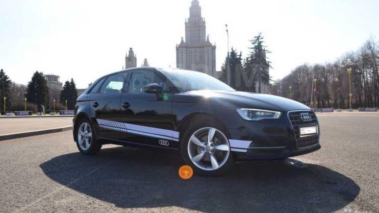 Audi A3, 2013 год, 830 000 руб.