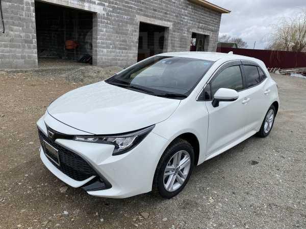 Toyota Corolla, 2018 год, 1 122 000 руб.