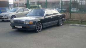 Оренбург Crown 1991