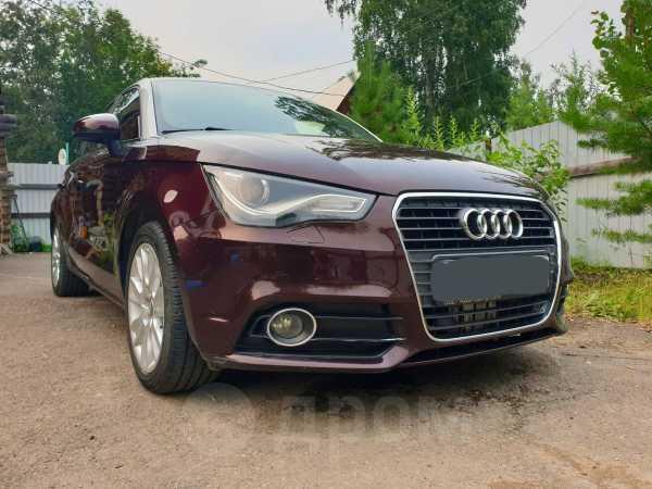 Audi A1, 2012 год, 675 000 руб.