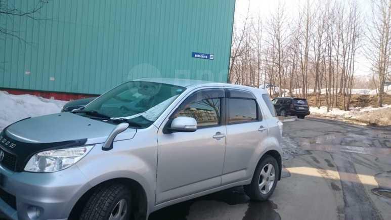 Toyota Rush, 2009 год, 720 000 руб.