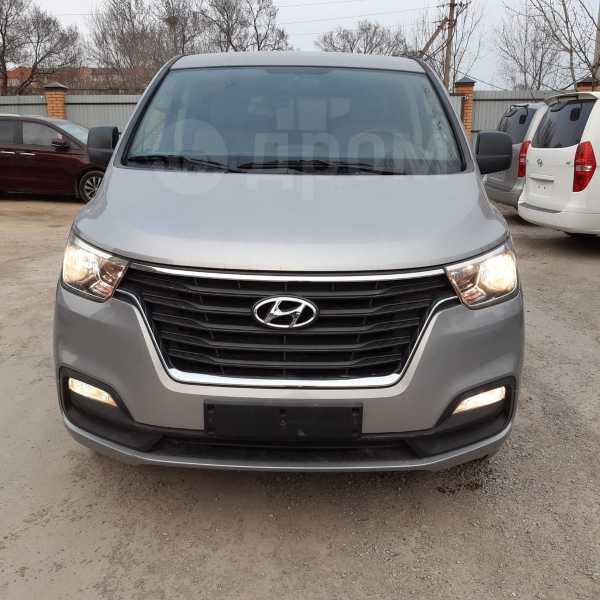 Hyundai Grand Starex, 2018 год, 2 350 000 руб.