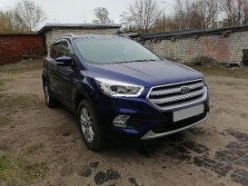 Брянск Ford Kuga 2018