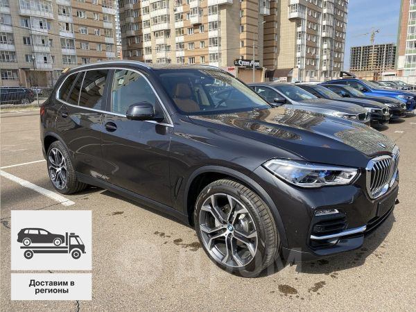 BMW X5, 2020 год, 6 890 800 руб.